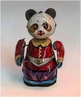 panda still life by janaschi