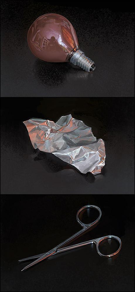 metal by janaschi