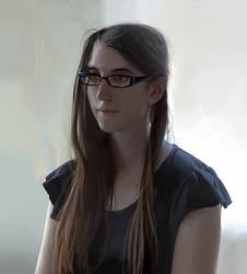 Stacy by janaschi
