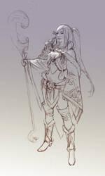 Sketch Copy by janaschi