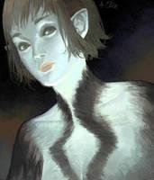 Yorda by janaschi