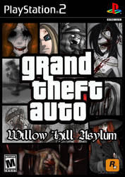 GTA - Willow hill Asylum by BrainLessGirl