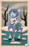 Sister Winter by Captain-Paulo