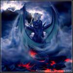 Dragon by dreamwave22