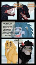 A Lion's Tale Page 12 by AkatsukiYuna