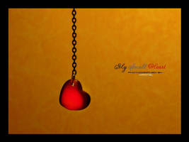 My Small Heart by Inonalisa