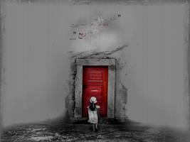 I wait ... by Inonalisa
