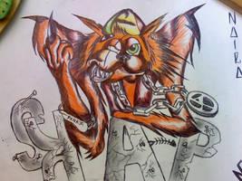 skap by charrytaker