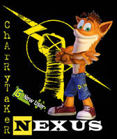 Crash The nexus by charrytaker