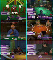 world championship poker 2 ps2 by charrytaker