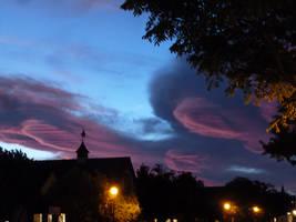Looming Dawn II by Akril15