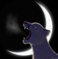 Night Screamer by Akril15