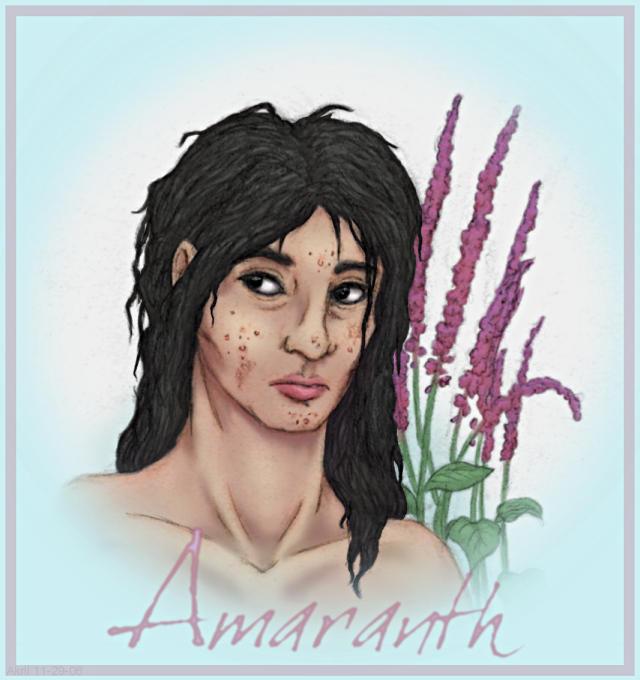 Amaranth by Akril15