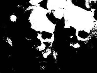 skulls by Big-Green-Tub