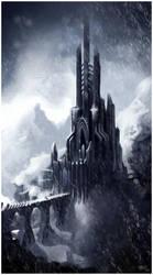 MoA - Vampire Castle by ATArts