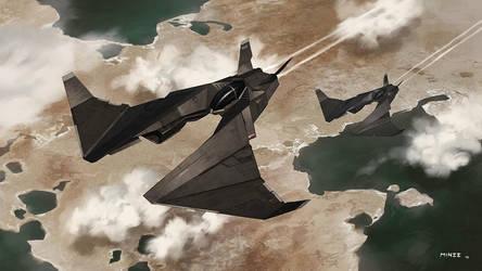 Jet by ATArts