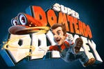 Super Domtendo Odyssey by ATArts