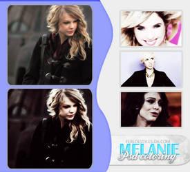 PSD Melanie by Mylifeisabook