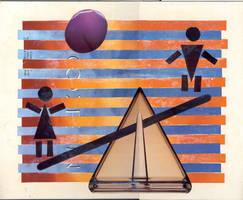 Playground Fun by Kosmic-Stardust