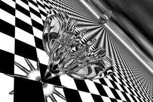 Crystal Turbine V2 by Kosmic-Stardust