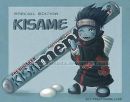 Chibi Freshmaker Kisame by Red-Priest-Usada