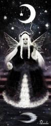 +Moon Walker+ by Red-Priest-Usada
