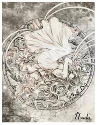 Ashita wo Yume Mite by Red-Priest-Usada