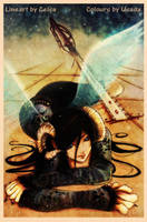 +Devil or Angel+ by Red-Priest-Usada