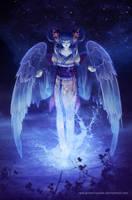 Night Prayer - redo by Red-Priest-Usada