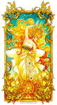 Sun Warmer by Red-Priest-Usada