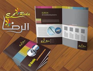 El Reda brochure by Se7s1989