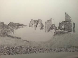wip kells priory kilkenny by kingbyname