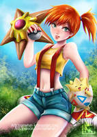 Misty by Namwhan-K