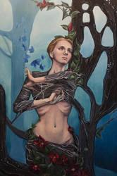 Rebirth by j-vidanova