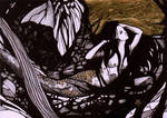 Silent Sirena by j-vidanova
