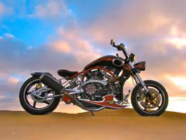 Ducati 913 XL by -freak-