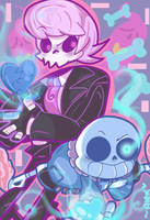 FREAKING OUT AND HAVE A BAD TIME! by chibiirose