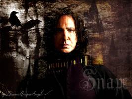 DarkSnape by SeverusSnapesAngel
