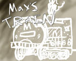 Max's Train by Maxtheconducter
