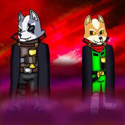 Vampires of the Stars by SmashFan1367