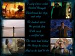 Doctor Who: I have dreamed of joy departed by BasiliskRules
