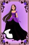 Contest Entry - Princess Ashlie by AmericaMarten
