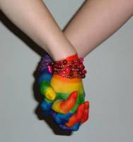 Love by PastelPunk