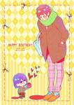 Akashi sama OtaOme!! by geisterstunden