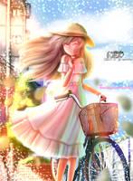 Breeze and sun by Gotenkai