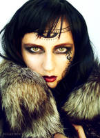 The Witch by Idolum