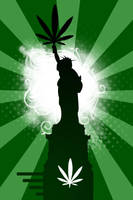 State of ganja by Good-Weed