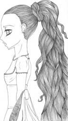 Pensive by kyosohma04