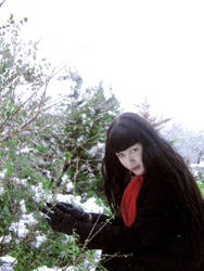 Snow-White 5 by Goddess-Tranquility