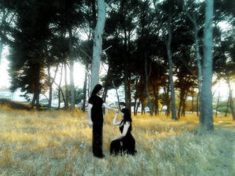 My Penchant by Goddess-Tranquility